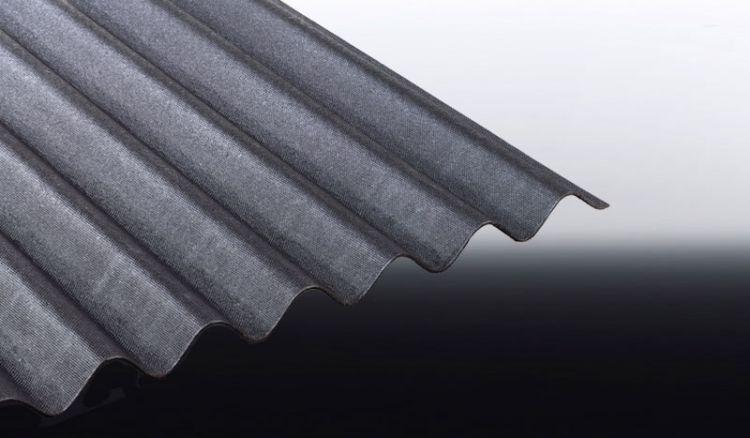 Unsere preiswerte Ondalux Bitumenwellplatte ist in der Farbe Schwarz erhältlich. Das Maß der Platten ist 950 x 2000 mm und die Stärke 2,6 mm. Ideal für die Eindeckung von Gartenhäusern und Schuppen.