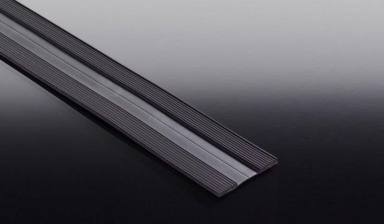 60 mm breites Rippenunterlegband für die Montage von Isoglas auf Holz- oder Metallunterkonstruktionen mit Hilfe der Universal Aluprofile. Das Rippenunterlegband ist in Längen von 2/ 2,5 / 3,0 / 3,5 / 4,0 / 5,0 / 6,0 / 7,0  und 25 m erhätlich
