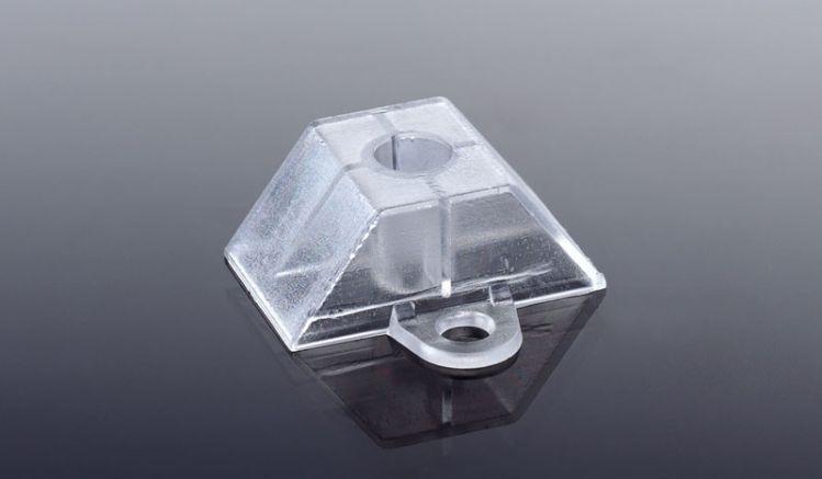 Unsere kostengünstigen Abstandhalter aus Kunststoff für K 70/18 und K 76/18 Spundwände bzw. Wellplaten sind Transparent. Sie benötigen ca. 8-10 Stk./Quadratmeter. Weiteres Zubehör finden Sie in unserem Shop.