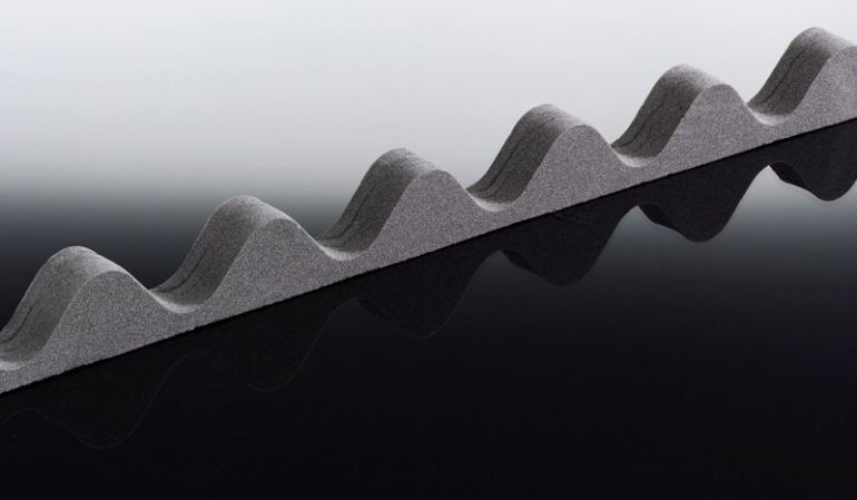 Die günstige Profilfüller für ONDALUX Bitumenwellplatten haben eine Länge von 1000 mm. Die Profilfüller können für First und Traufe genutzt werden.